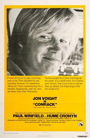 Conrack - Movie Poster (thumbnail)
