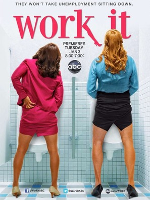 """Work It"" - Movie Poster (thumbnail)"