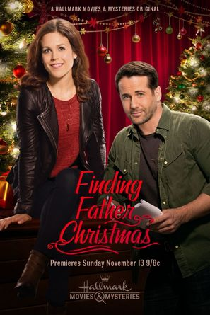 Finding Father Christmas - Movie Poster (thumbnail)