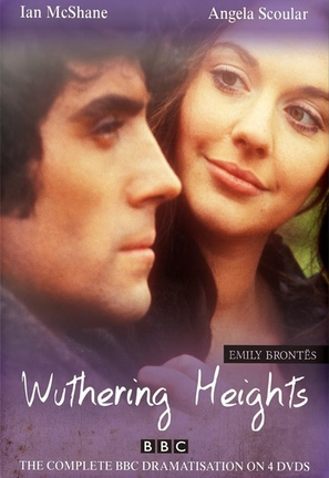 """""""Wuthering Heights"""" - British DVD movie cover (thumbnail)"""