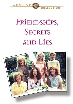 Friendships, Secrets and Lies - Movie Cover (thumbnail)