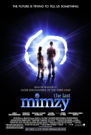 The Last Mimzy - Movie Poster (thumbnail)