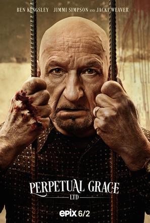 """""""Perpetual Grace, LTD"""""""