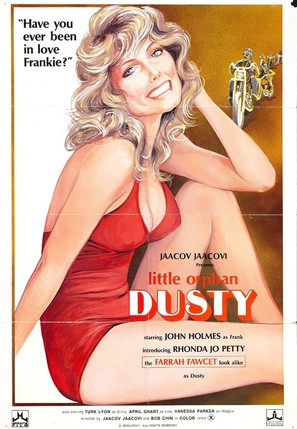 Little Orphan Dusty - Movie Poster (thumbnail)