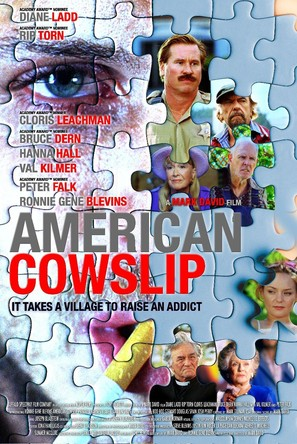 American Cowslip - Movie Poster (thumbnail)