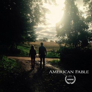American Fable - Movie Poster (thumbnail)