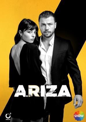 """""""Ariza"""""""