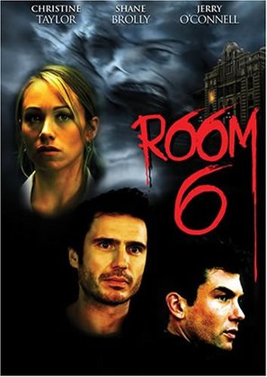Room 6 - DVD cover (thumbnail)