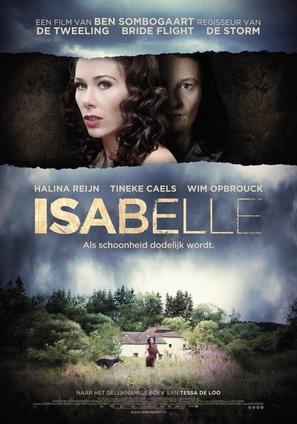 Isabelle - Dutch Movie Poster (thumbnail)