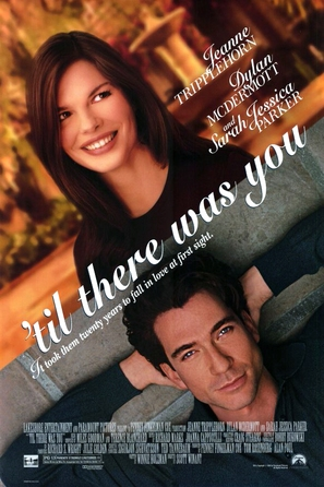 'Til There Was You - Movie Poster (thumbnail)