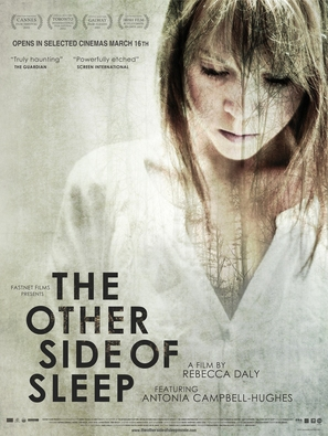 The Other Side of Sleep - Irish Movie Poster (thumbnail)