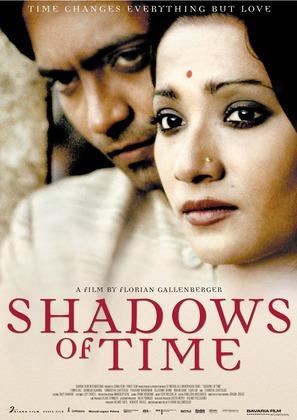 Schatten der Zeit - Movie Poster (thumbnail)