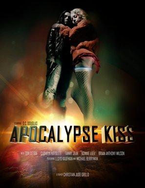Apocalypse Kiss - Movie Poster (thumbnail)