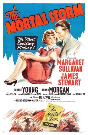 The Mortal Storm - Movie Poster (thumbnail)