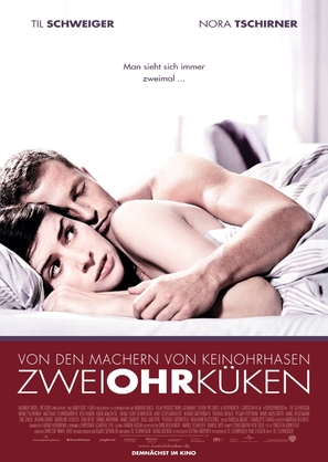 Zweiohrküken - German Movie Poster (thumbnail)