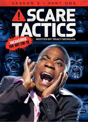 """""""Scare Tactics"""" - Movie Cover (thumbnail)"""
