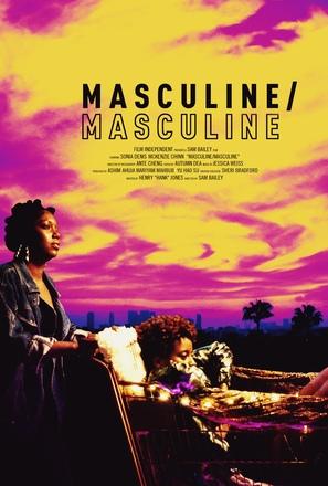 Masculine/masculine