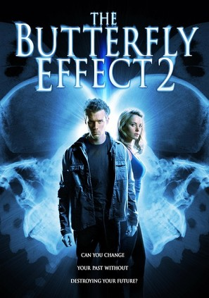 The Butterfly Effect 2 - DVD cover (thumbnail)