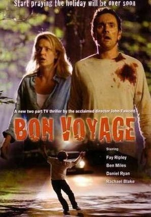 """Bon Voyage"" - Movie Poster (thumbnail)"