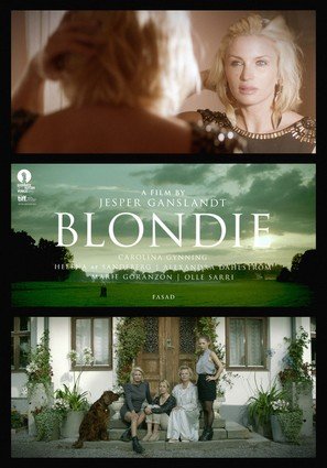 Blondie - Movie Poster (thumbnail)