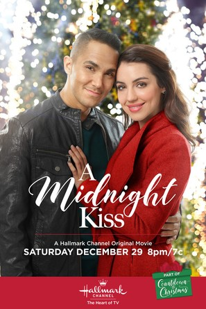 A Midnight Kiss - Movie Poster (thumbnail)