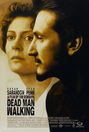 Dead Man Walking - Movie Poster (thumbnail)