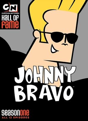 """Johnny Bravo"" - Movie Cover (thumbnail)"