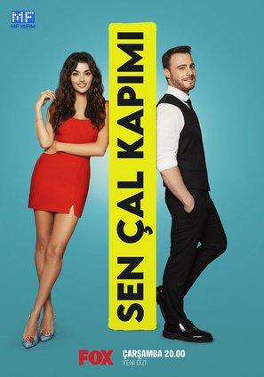"""Sen Çal Kapimi"" - Turkish Movie Poster (thumbnail)"