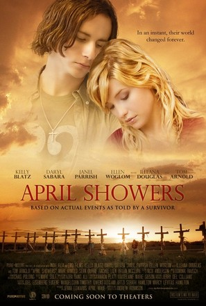 April Showers - Movie Poster (thumbnail)