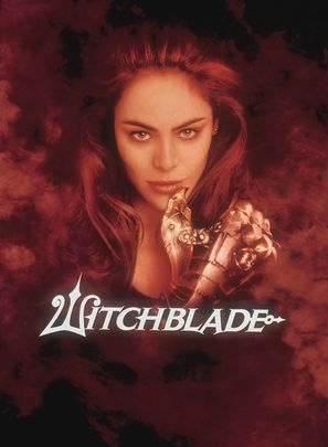 """Witchblade"" - poster (thumbnail)"