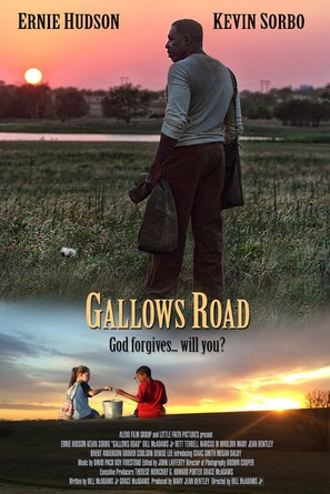 Gallows Road - Movie Poster (thumbnail)