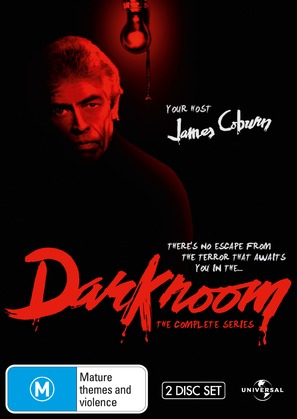 """Darkroom"" - Australian Movie Cover (thumbnail)"