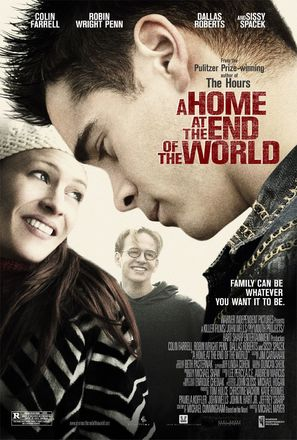 A Home at the End of the World - Movie Poster (thumbnail)