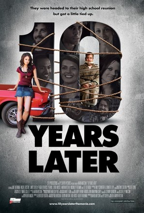 10 Years Later - Movie Poster (thumbnail)
