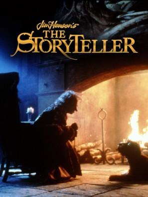 """""""The Storyteller"""" - Movie Cover (thumbnail)"""