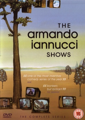 """The Armando Iannucci Shows"""