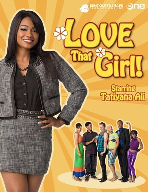 """Love That Girl!"" - Movie Poster (thumbnail)"