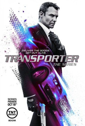 """Transporter: The Series"""