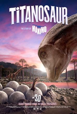 Dinosaur Island Titanosaur