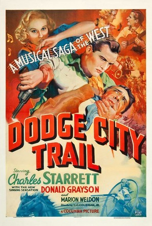 Dodge City Trail