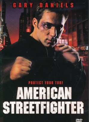 American Streetfighter