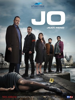 """Jo"" - French Movie Poster (thumbnail)"