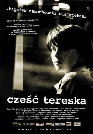 Czesc Tereska