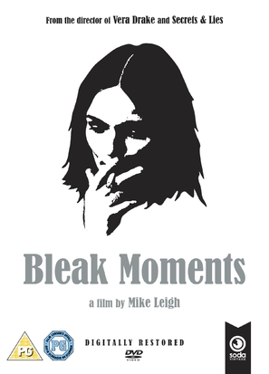 Bleak Moments - British Movie Cover (thumbnail)