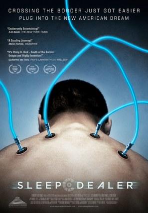 Sleep Dealer - Movie Poster (thumbnail)