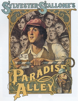 Paradise Alley