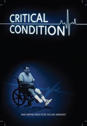 Critical Condition - Movie Cover (thumbnail)