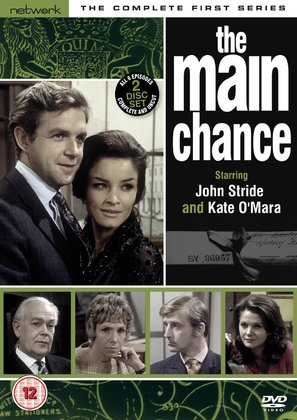 """The Main Chance"""