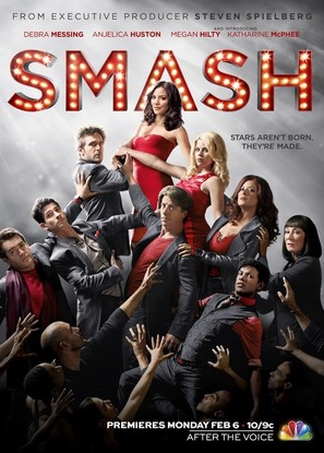 """Smash"" - Movie Poster (thumbnail)"