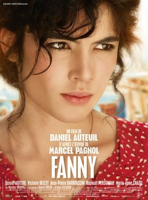 La trilogie marseillaise: Fanny